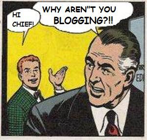 Blogging for Business – is it worth the effort?