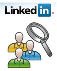 A couple of quick pointers on using Linkedin for marketing