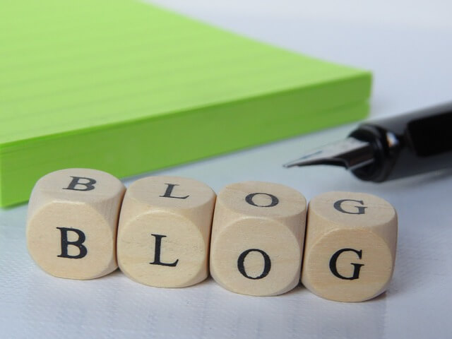 How To Find The Time To Write Regular Blog Posts