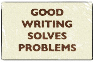 GUEST POST – How copywriters can solve business problems