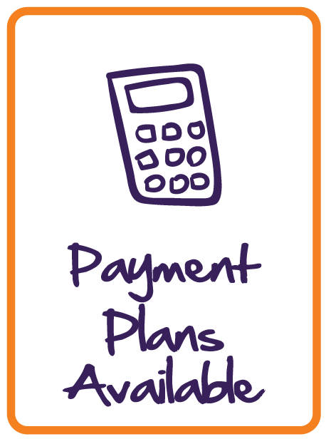 Payment plans from Buzz Website Design in Leicestershire